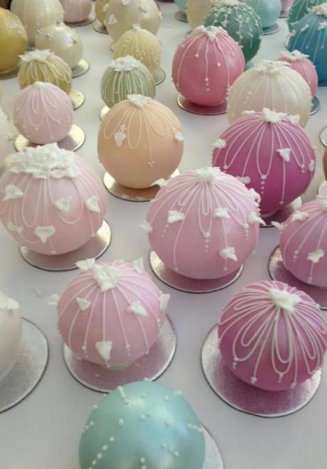 Temari Cake Balls 11