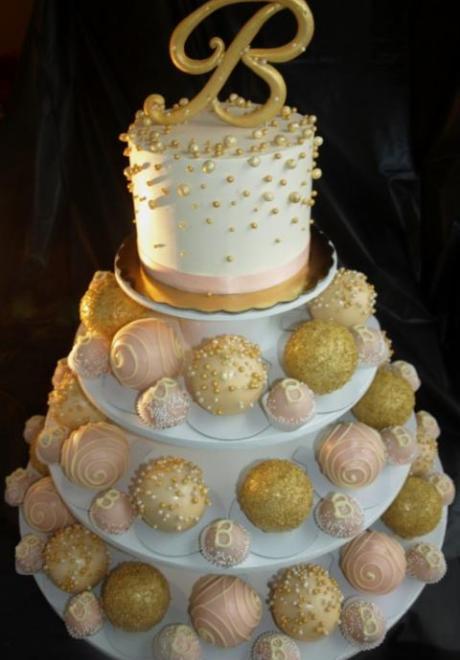 Temari Cake Balls 12