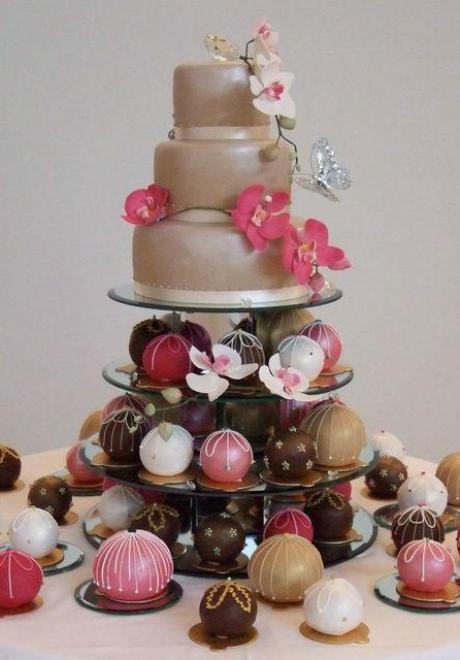 Temari Cake Balls 9