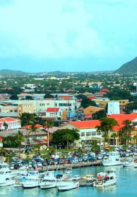Your Honeymoon in Aruba