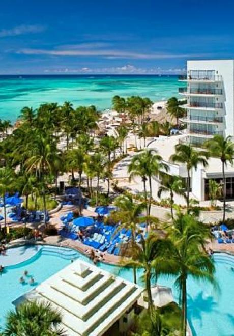 Your Honeymoon Destination: Aruba