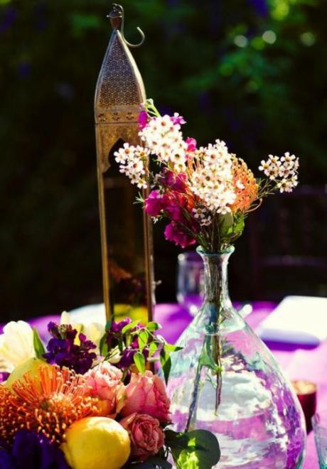 Moroccan Wedding Theme 1