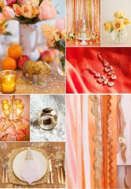 Moroccan Wedding Theme 3