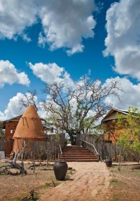 Honeymoon in Azura Selous