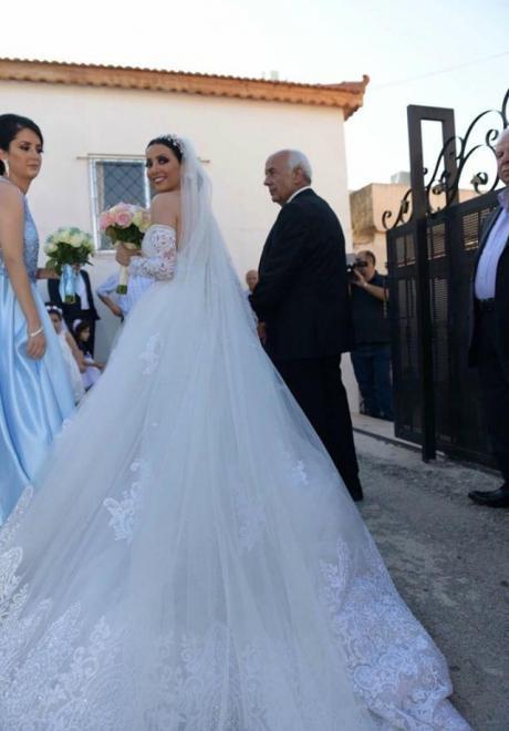 Diana and Walid's Wedding 9