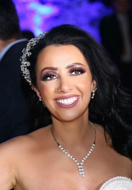 Diana and Walid's Wedding 10