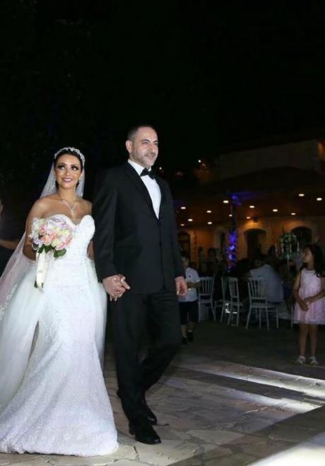 Diana and Walid's Wedding 13