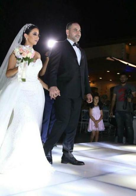 Diana and Walid's Wedding 14