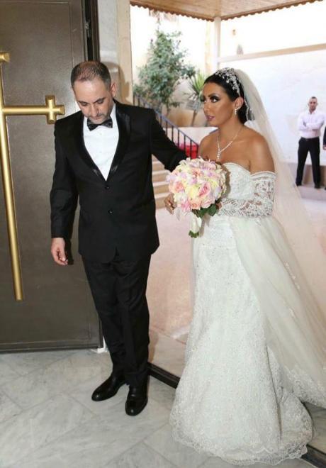 Diana and Walid's Wedding 15