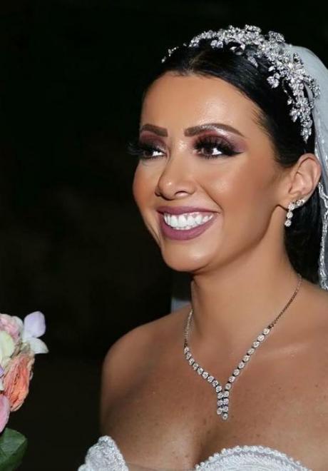 Diana and Walid's Wedding 16