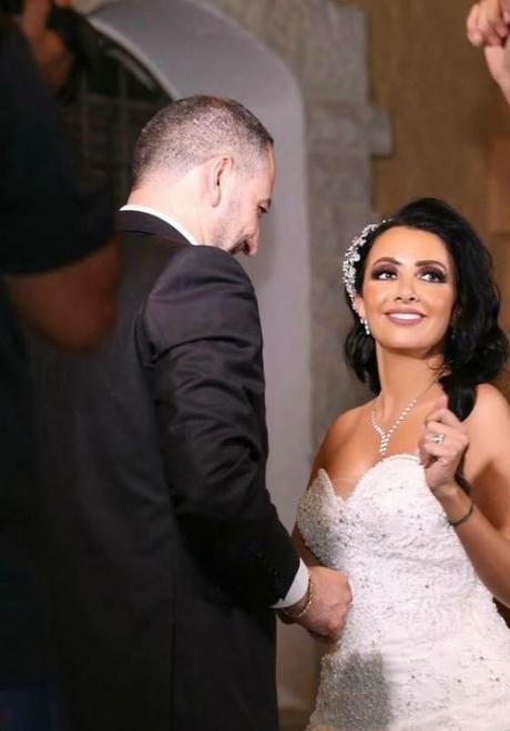 Diana and Walid's Wedding 17
