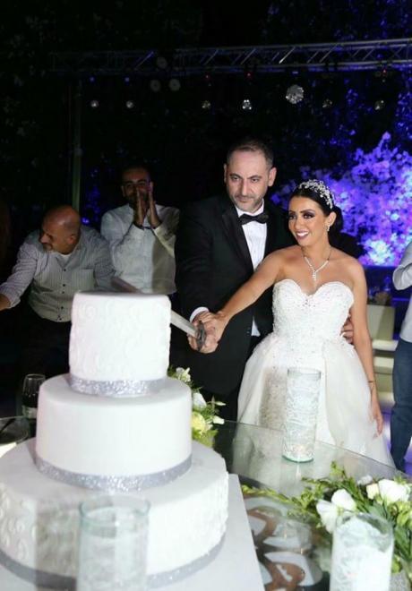 Diana and Walid's Wedding 18