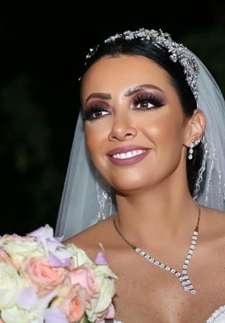 Diana and Walid's Wedding 1