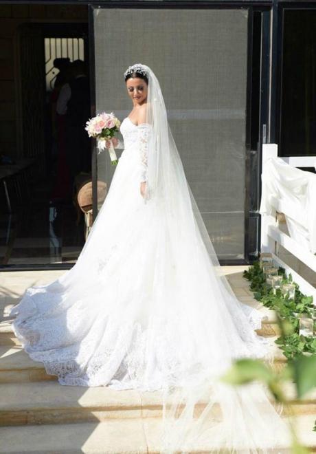 Diana and Walid's Wedding 19