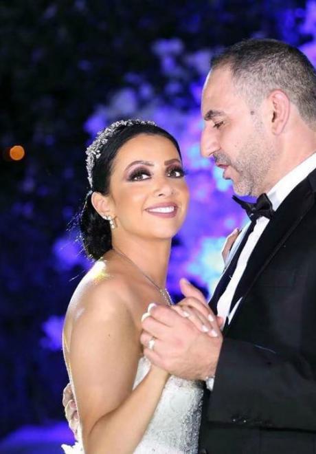 Diana and Walid's Wedding 20