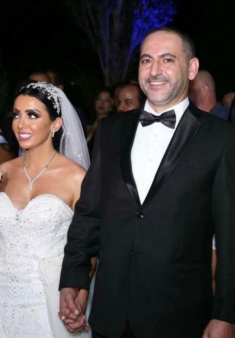 Diana and Walid's Wedding 21