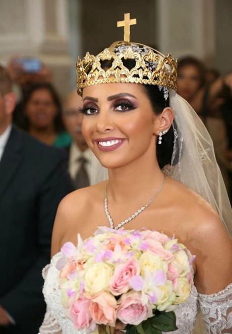 Diana and Walid's Wedding 22