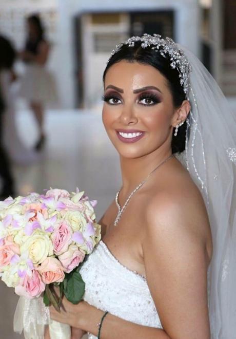 Diana and Walid's Wedding 24