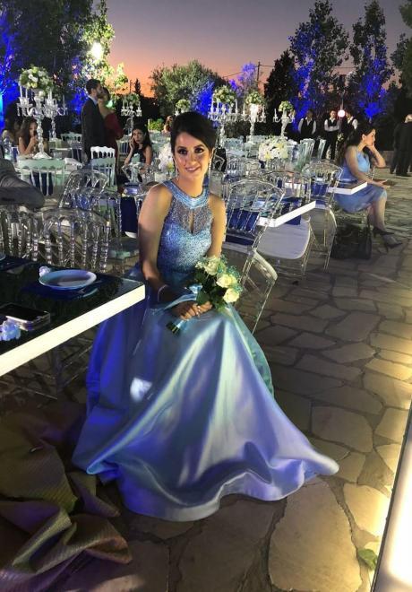 Diana and Walid's Wedding 25
