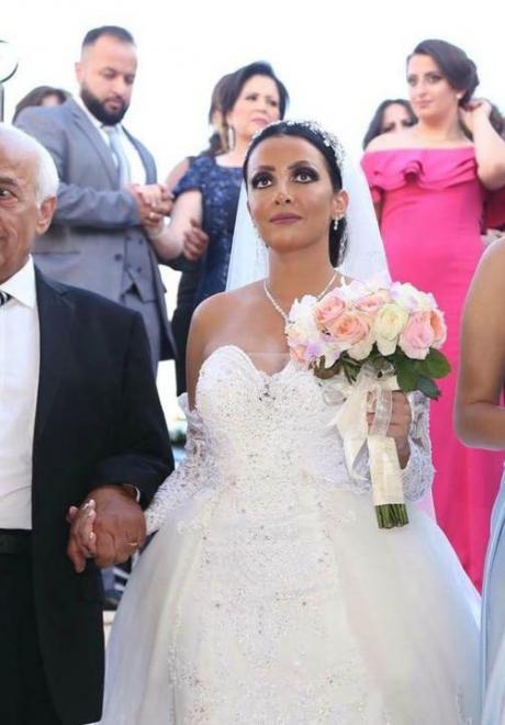 Diana and Walid's Wedding 26