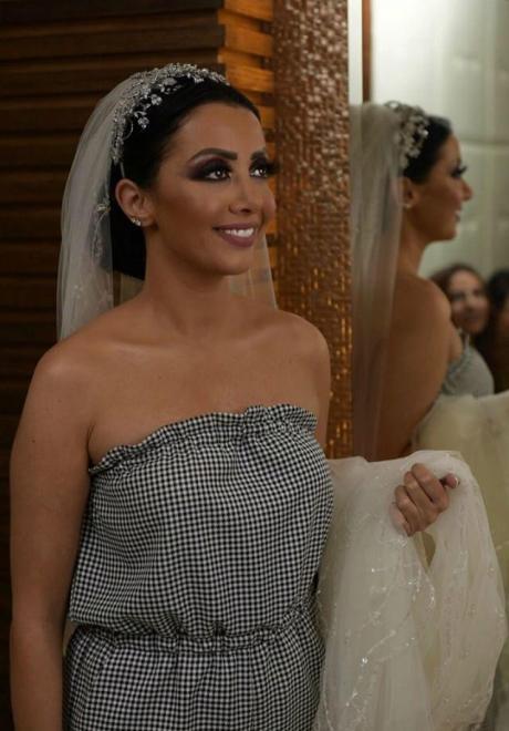 Diana and Walid's Wedding 27