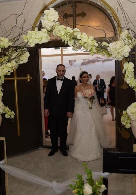 Diana and Walid's Wedding 28