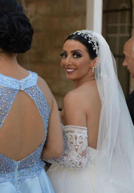 Diana and Walid's Wedding 2