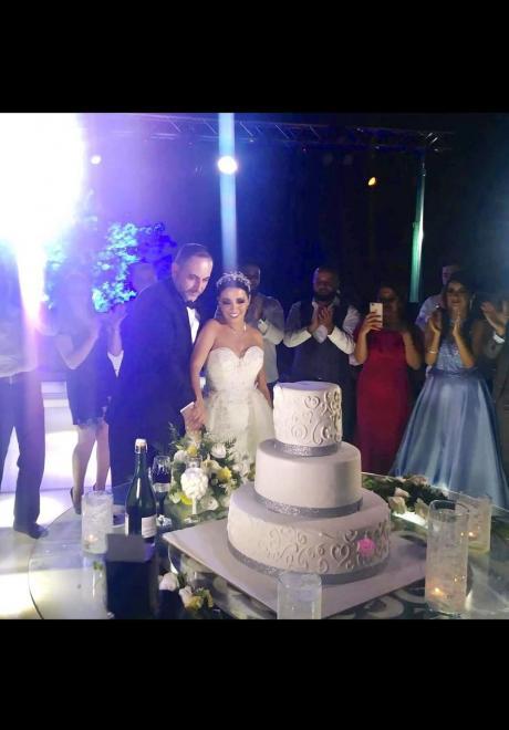 Diana and Walid's Wedding 29