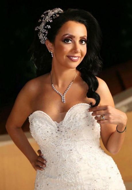 Diana and Walid's Wedding 4