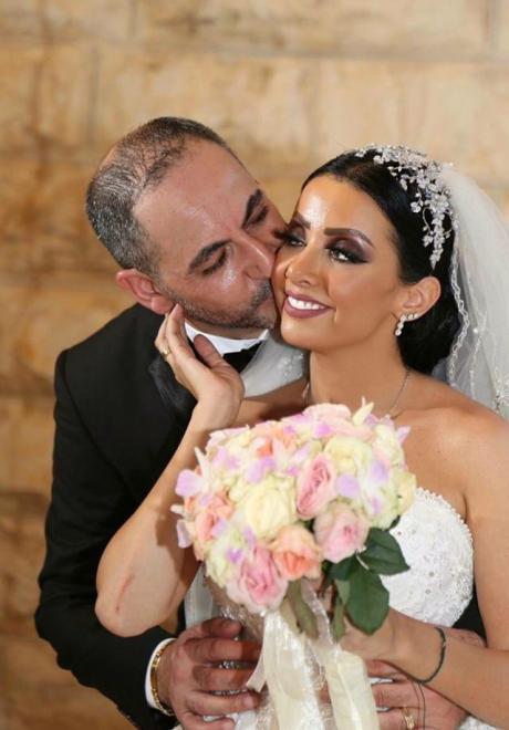 Diana and Walid's Wedding 5