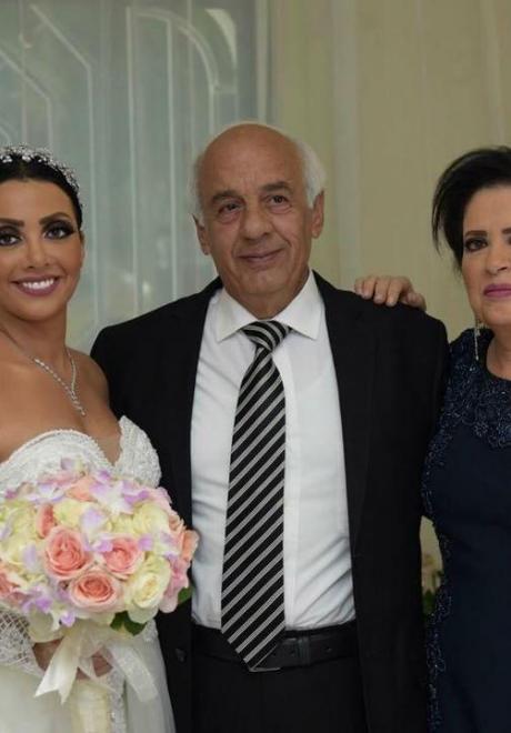 Diana and Walid's Wedding 6