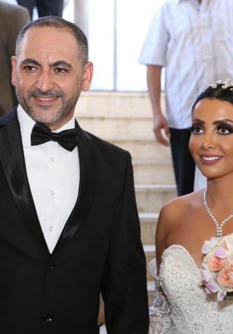 Diana and Walid's Wedding 7