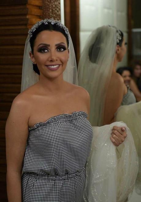 Diana and Walid's Wedding 8