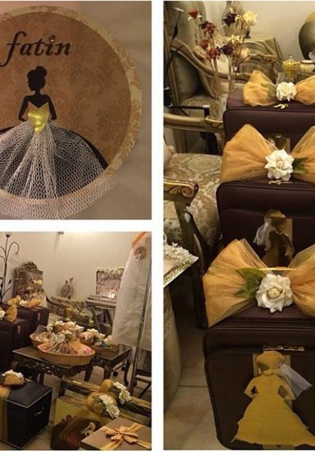 Ideas For Your Kuwaiti Bridal Dazza