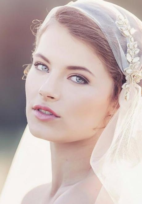 Stunning Bridal Veil Ideas You Will Love