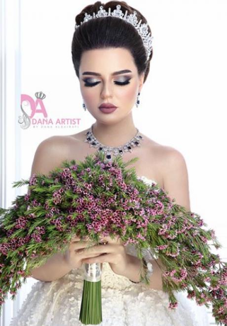 Dana Bridal Makeup 3
