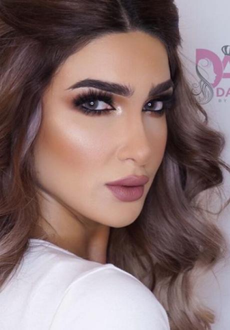Dana Bridal Makeup