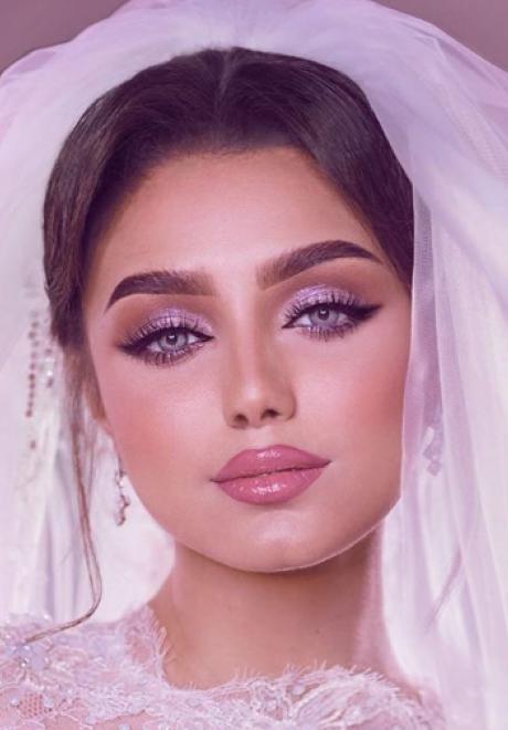Hameez Bridal Makeup 1