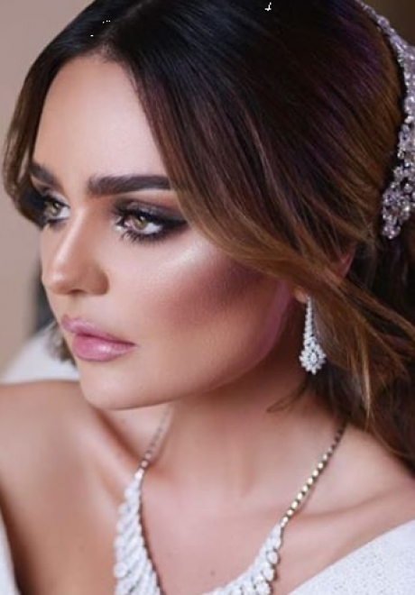 Hameez Bridal Makeup 2
