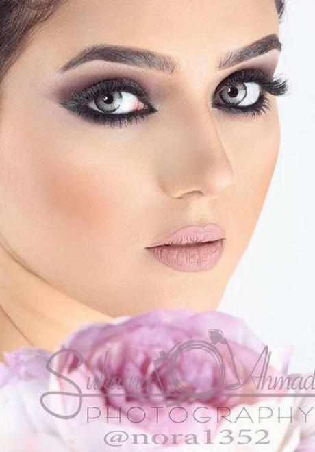 Nora Bridal Makeup 4