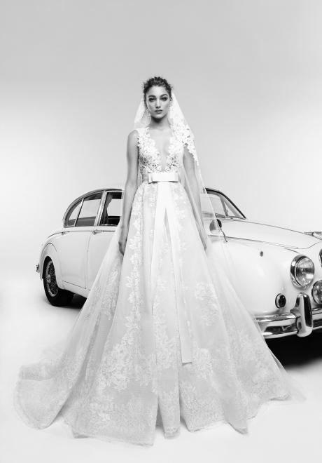 2019 Zuhair Murad Wedding Dress