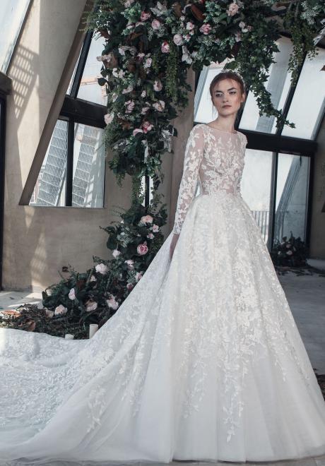 Tony Ward 2019 Wedding Dress 1