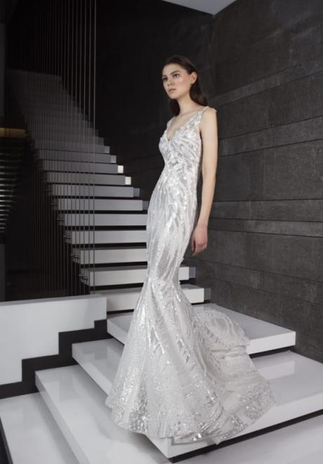 Tony Ward 2019 Wedding Dress
