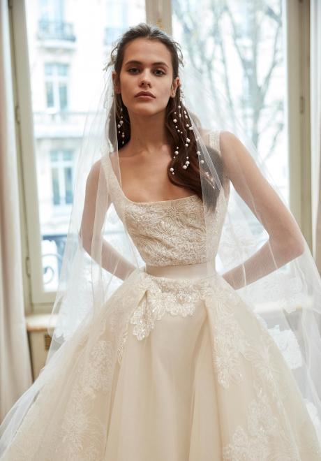 2019 Elie Saab Wedding Dress