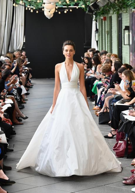 2019 Spring Amsale Wedding Dress 2