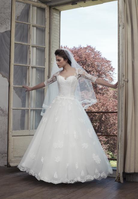 2019 Cymbeline Wedding Dresses