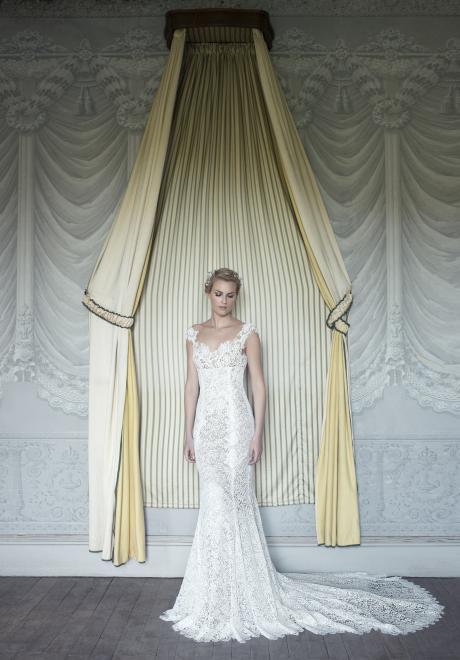 2019 Cymbeline Wedding Dresses 1