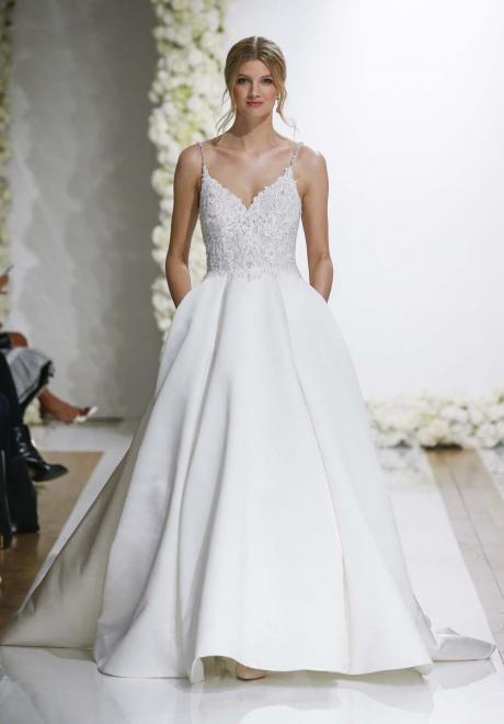 2019 Morilee Wedding Dress