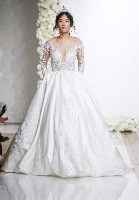2019 Morilee Wedding Dress 1