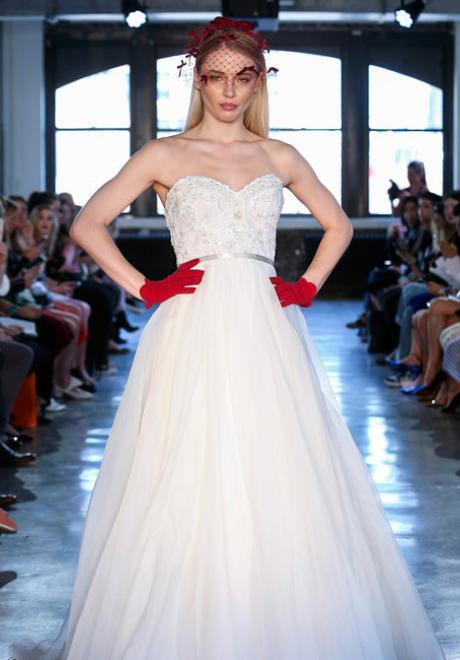 Watters 2019 Wedding Dresses
